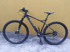 Bicicleta Ger Viper