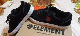 Zapatillas Element casi nuevas