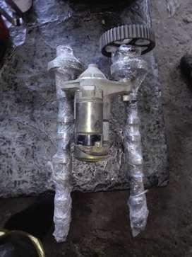 Repuestos para Yeli. Motor 1.5 Modelo 2013