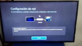 Tv 42 smart tv samsung