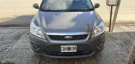 Ford Focus Trend Exe mod 2013