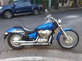 Honda shadow 13 motor 750 rebel