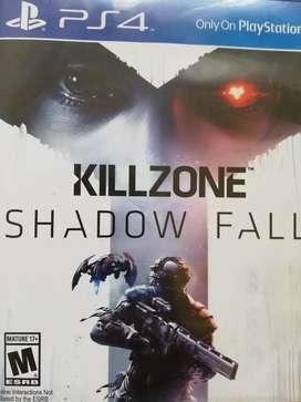 Kill zone (SHADOW FALL)