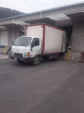 Lindo Camion Hyundai HE 65 o cambio con camioneta
