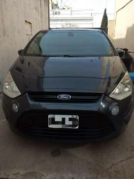 Ford S Max 2.0 2012