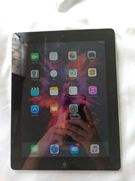 iPad 4 en buen estado