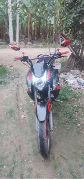 Moto igm 200 wuind