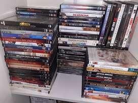 VENDO PELICULAS DVD'S ORIGINALES