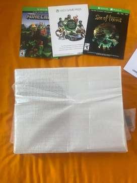 Xbox one s nuevo