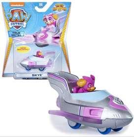 Paw Patrol Mini Vehículos - Patrulla Canina - Skye
