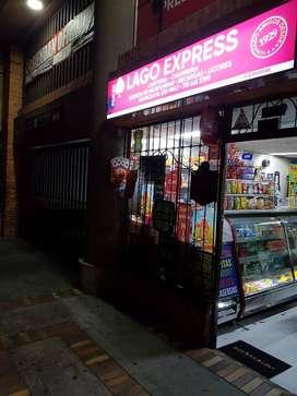 Cigarreria Excelente ubicacion, barrio El Lago