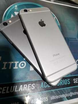 Vendoo iphone 6 full huella