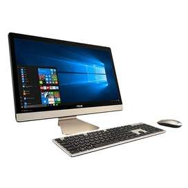 "ASUS Vivo AiO V221ID - Intel Pentium - 21.5"" Pulgadas - Disco Duro 1Tb"