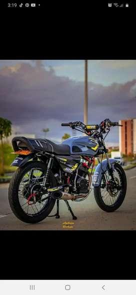 Domiciliario con moto y pizzero con o sin experiencia