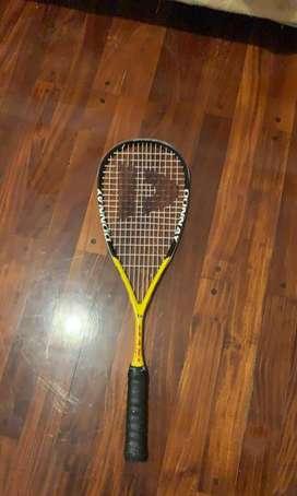 Raqueta Donnay squash