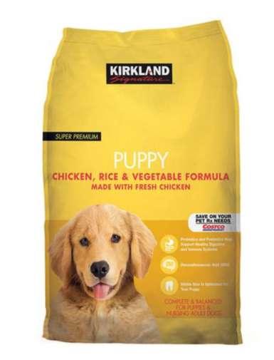 Kirkland / Alimento perro