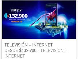 Televisión e internet