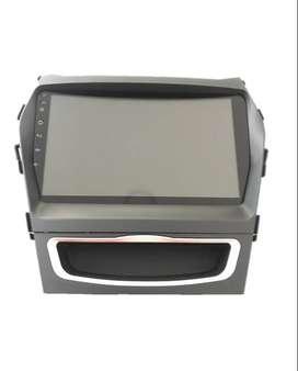 Pantalla Android + cámara para Hyundai IX45/35 2+32GB