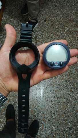 Buceo reloj Oceanic Veo. 200mts