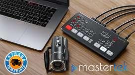 Video Switcher Blackmagic Design Atem Mini