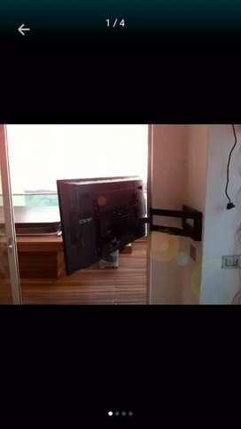 Bases fijas y movibles para televisores