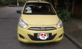 Se vende Taxi I10