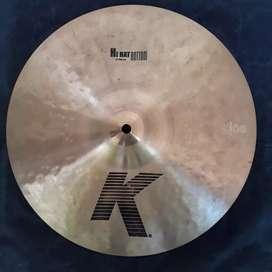 Hi Hat zidjian 14