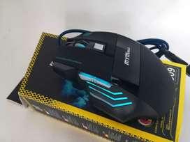 mouse gamer x7 domicilio gratis en cali