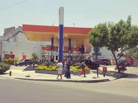 Vendo Gasolinera operativa en el Centro de Guayaquil