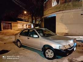Vendo auto Marca Nissan Piura