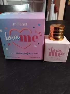 PERFUME DE MILLANEL LOVE ME
