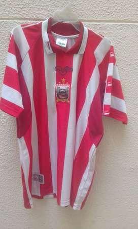 Camiseta Estudiantes de La Plata 1999