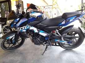 ns 200 modelo 2014