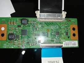 T-con Tv Panasonic Modelo Tc-32a400h 326871l-3203keebdhvm403