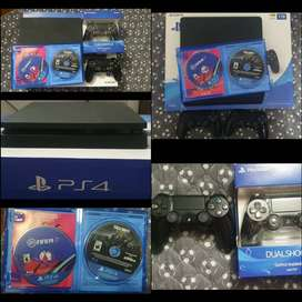 PLAY STATION 4 ,1T