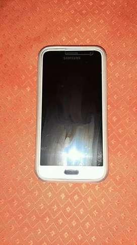 Vendo Samsung galaxy j3 liberado