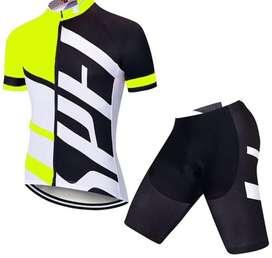 Uniforme De ciclismo Specializ  Quickdry Teleyi.