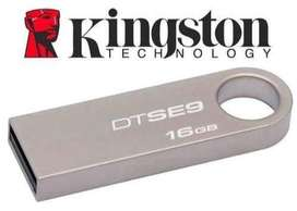 USB KINGSTON 16GB MEMORIA ORIGINAL