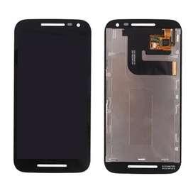 Módulo Motorola Moto G3 Original XT1540 XT1542 San Miguel