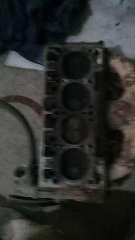 Tapa cilindro Renault 1.6
