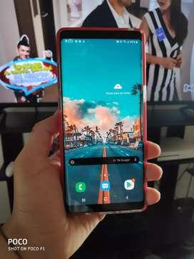 Samsung note 8 vendo o cambio 6ram 64 GB