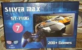 Se vende Tablet Silver Max  5T- 710G
