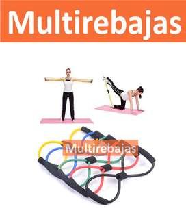 Nuevo Yoga Gimnasio Fitness Rresistencia
