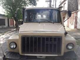 Vendo o permuto camión Gaz  imperdible digno de ver