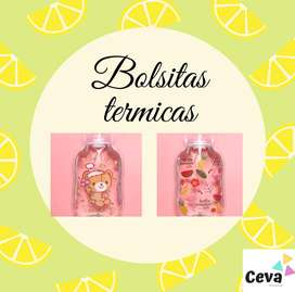 Bolsitas termicas