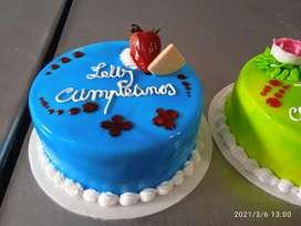 Panadero y pastelero