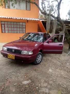 Se vende Nissan Sentra mod 98