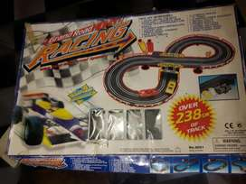 Scalextric Impecable