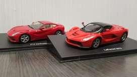 Colección Ferrari GT (esc. 1:43)