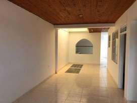 Alquiler Casa Barrio Bizerta
